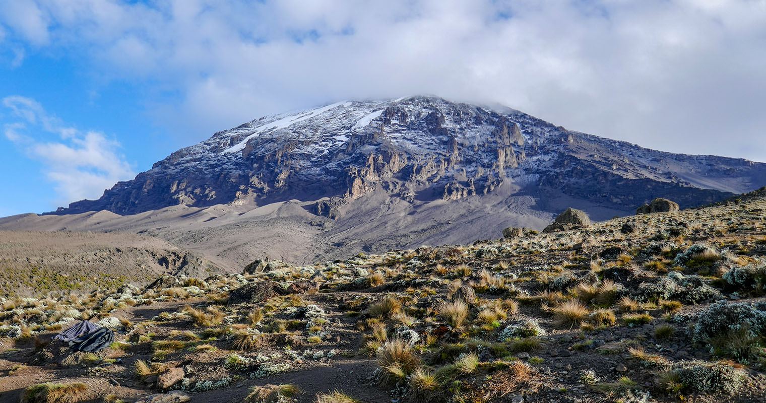 8 Days on Kilimanjaro, Lemosho Route